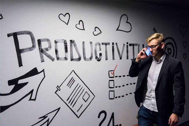 Productivity and Project Management