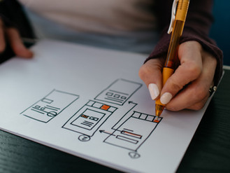 Web Design: Importance of User Experience Design (UX)