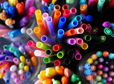 The One About the Markers