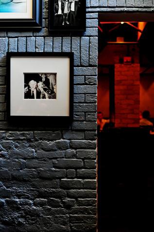 black wholesale Polystyrene picture frame moulding
