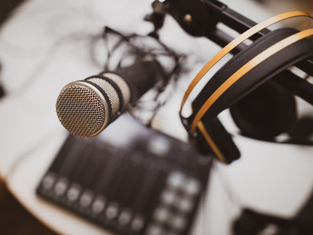 Top 8 Personal Finance / Financial Independence Podcasts