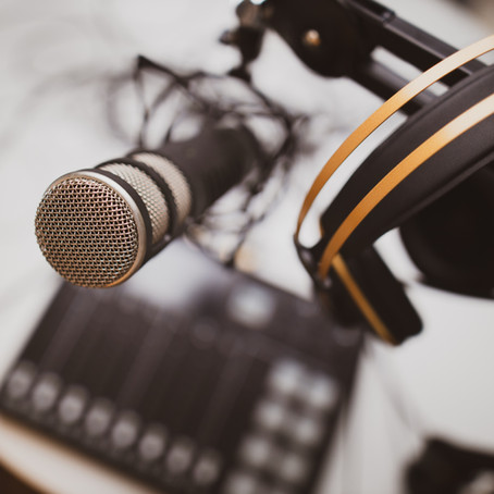 How Branded Podcasts Can Work For Radio