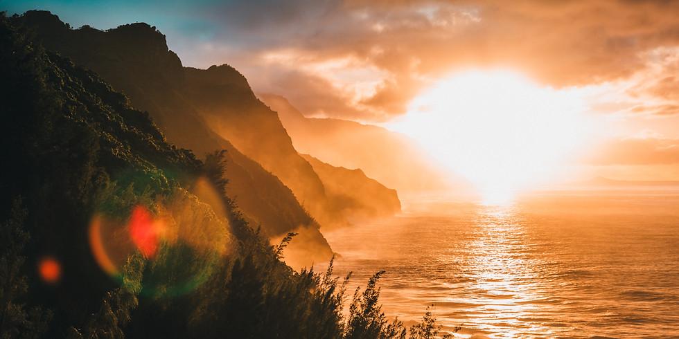 'Ōlelo Hawai'i Storytime (Free)