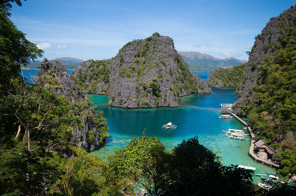 How To Choose Your Coron Island Hopping Tour