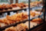Innnenansicht Bäckerei-Konditorei Demo
