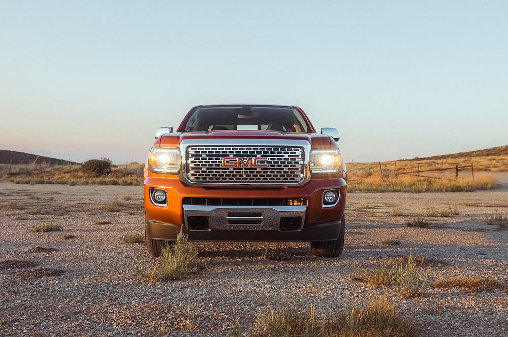GM planea vender solo modelos de cero emisiones para 2035