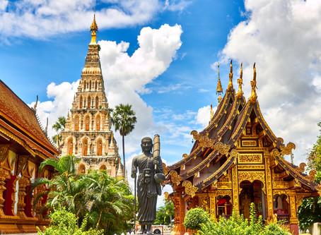 佛系泰国:以恻隐之心共对灾难