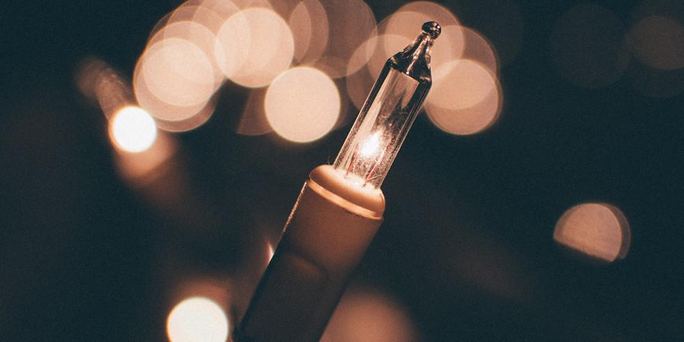 2020 Lights for Life Celebration