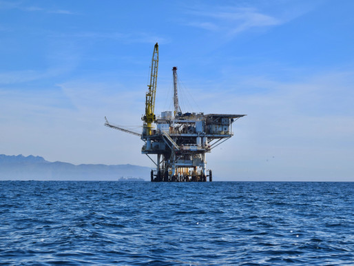 The Problem of Offshore Drilling