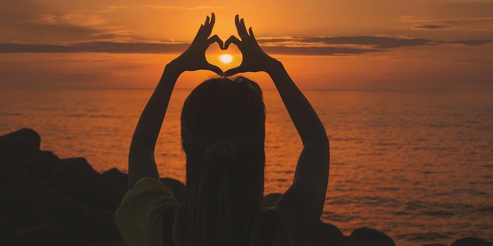 YOGA @ NATURE- SUNSET SPIRIT Dienstag 18. August 2020