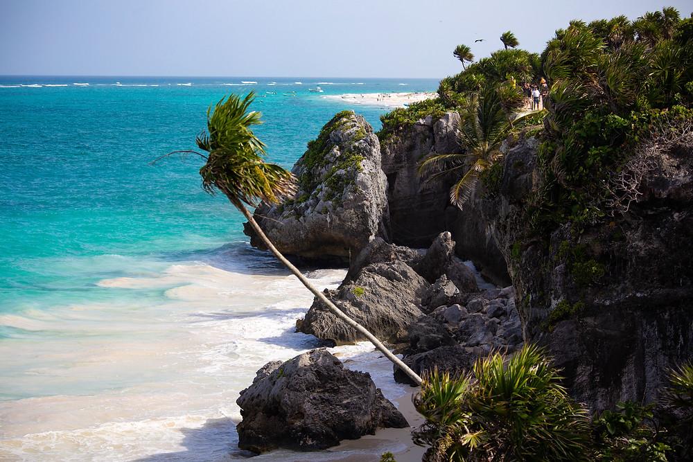 Reiseziel Tulum in Mexiko