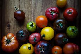 Fruits & Vegetables in Arabic