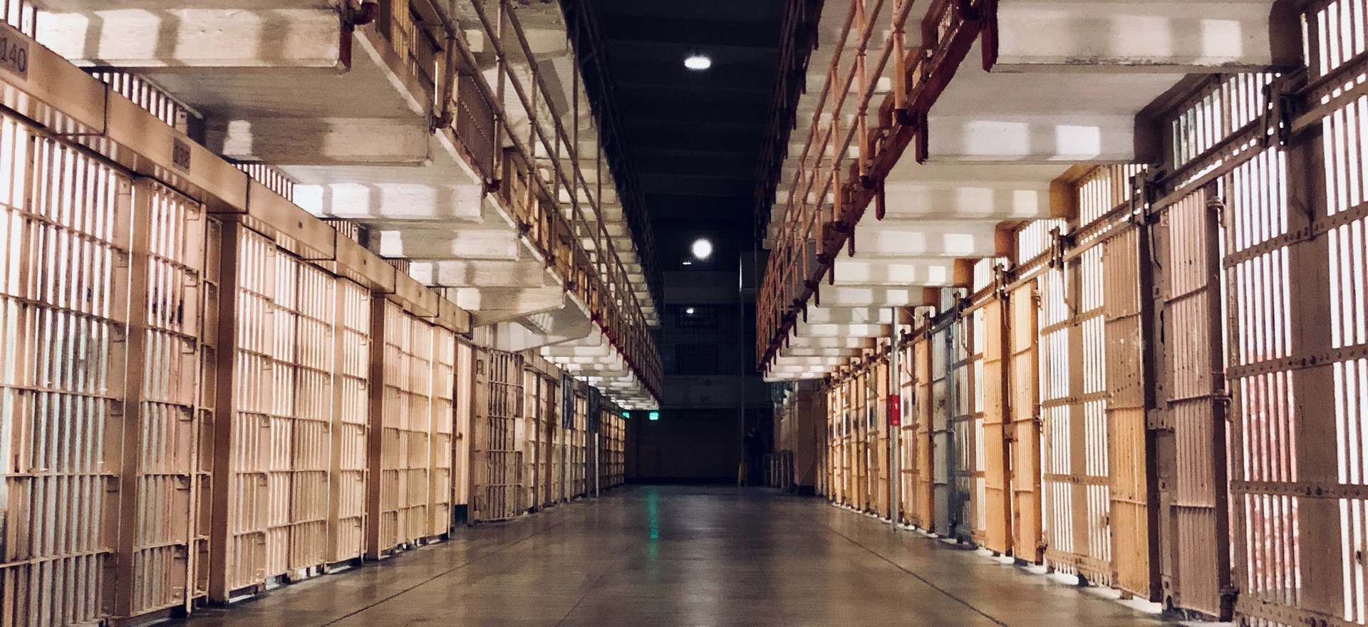 Central OC Jail