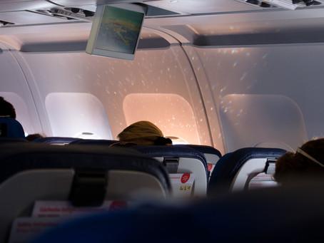 Várandósan repülni: biztonságos vagy nem biztonságos?