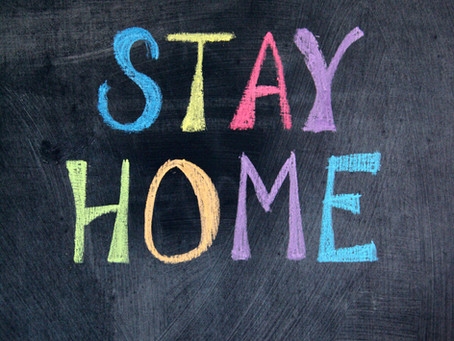 15 Ways to Combat At-Home Boredom
