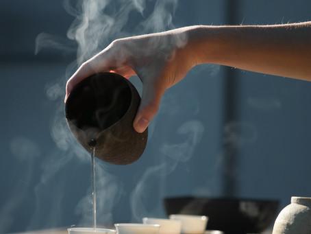 10 Great Reasons to Drink Tulsi Tea
