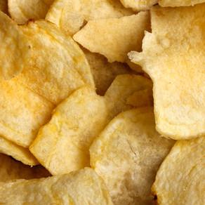 Too Crunchy by Sheldon Birnie