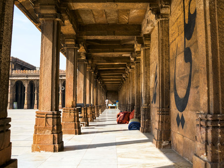 7 Must-Visit Historical Places In The Walled City of Ahmedabad
