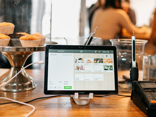 Partner Payment Tech