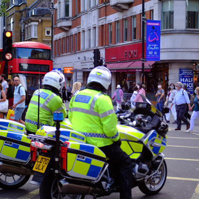 Disillusionment in the Met Police: What the Couzens case has taught us
