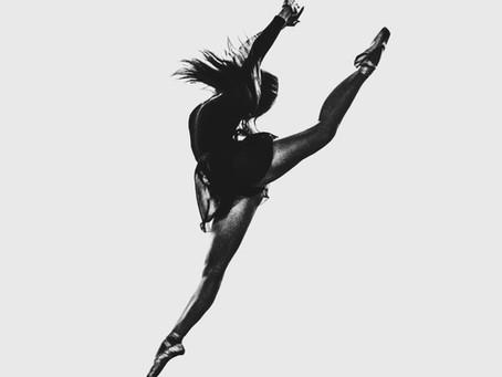 16 Ways to Manipulate a Motif | Core Composition | HSC Dance