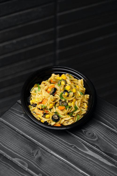 Golden Macaroni