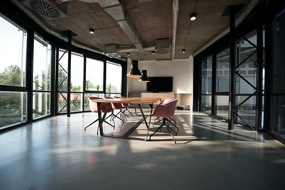 Poppy Tec Smart Building