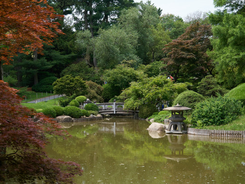 Creative and Noble: Amazing Details You Need to Know About Japanese Gardens
