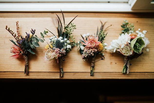Alexia Simonnet - Wedding planner - Organisatrice de réception -