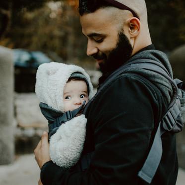 Porte bébé, écharpe lequel choisir ?