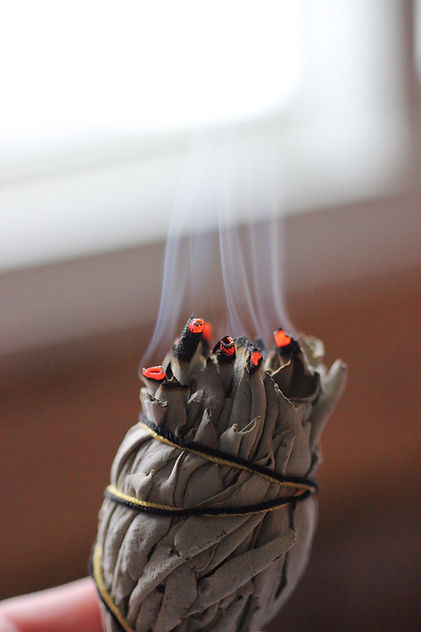 Smoke & Steam Ritual