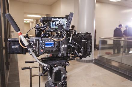 produccion de cine monterrey tr3sk films