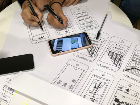 Improved User Experience (UX) = happier website visitors