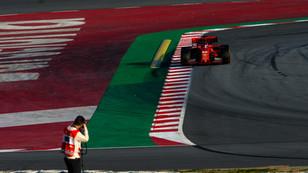 F1 2021 Bahrain Pre-Season Testing Review