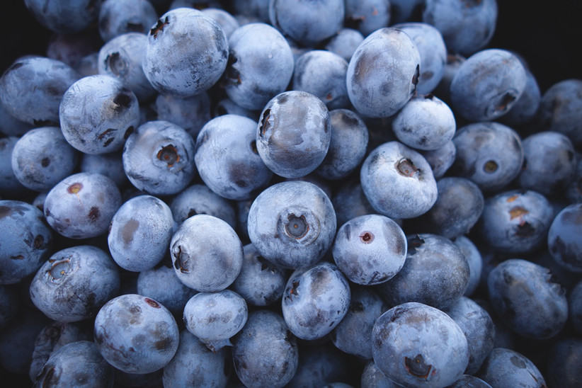 Antioxidants - The Basics You Should Know!