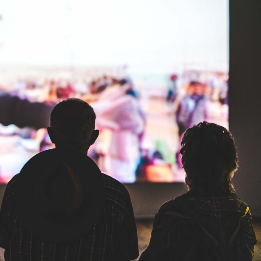 Cultura Cinematográfica - CICLO: Más allá del idioma