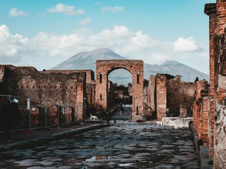 Novidades em Pompeia | Nível avançado