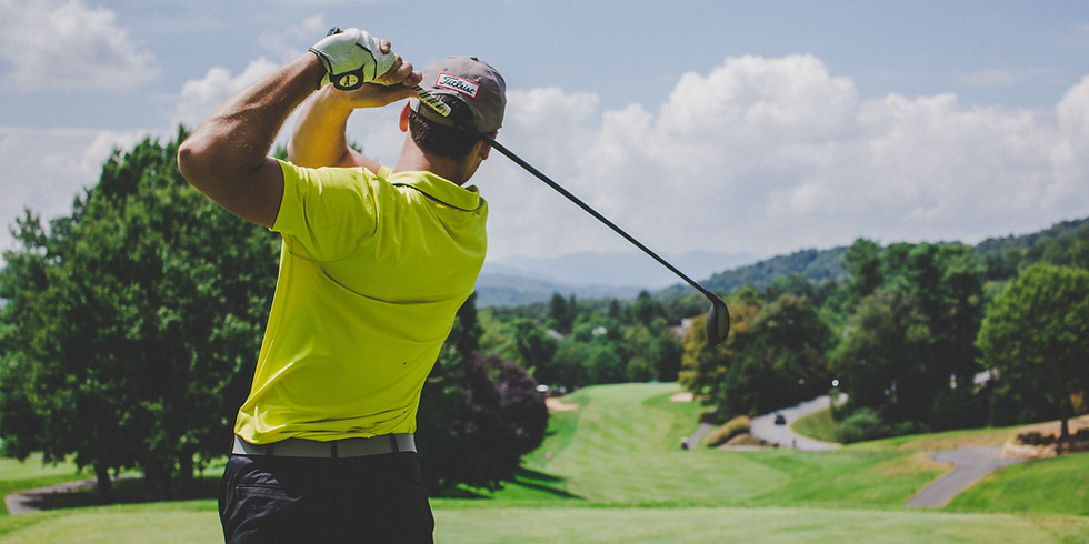 North Shore Community Foundation's Golf Tournament