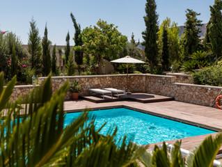 Vacation at Home: Pools