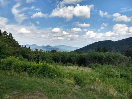 New Hampshire 52WAV: Hiking List