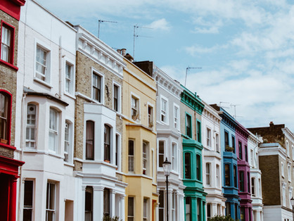 East Asian homebuyers cashed in on London new build price decline and a weaker pound