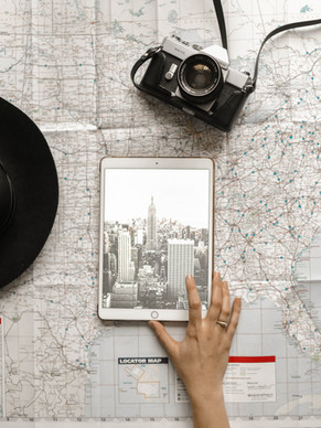 Must Have Apps for Traveling Abroad (Make Traveling Easier)