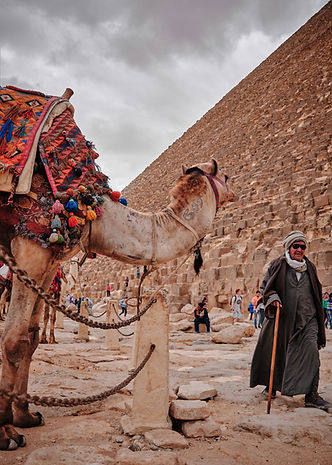 Private Cairo Day Tour From Hurghada