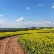 E-book: Hiking the UK County Tops