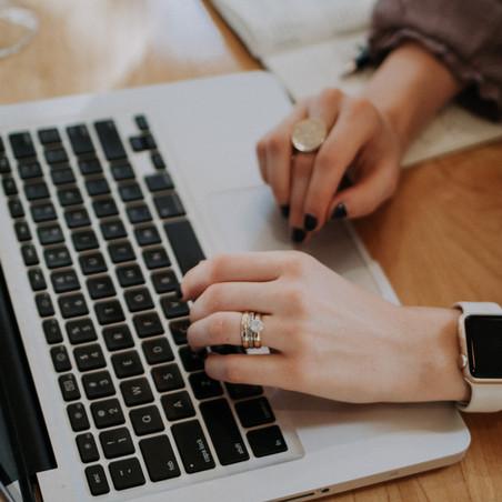 Home Life: Finding a Work Life Balance