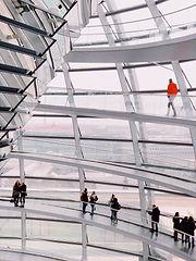 Vorstandsfahrservice all-inklusive in Berlin