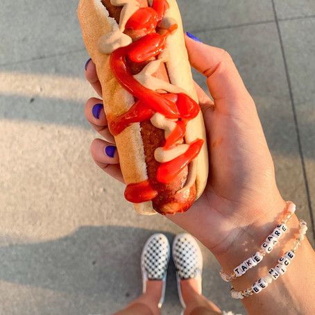 Top 5 Places to Find Awesome Hot Dogs in Boston in 2020