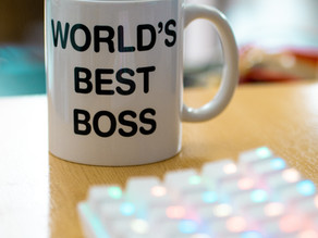 So you want to be a great boss?