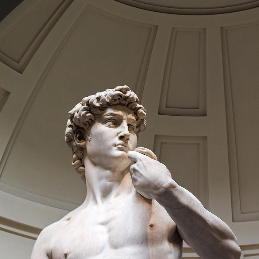 [via Meet] Alla scoperta di Michelangelo