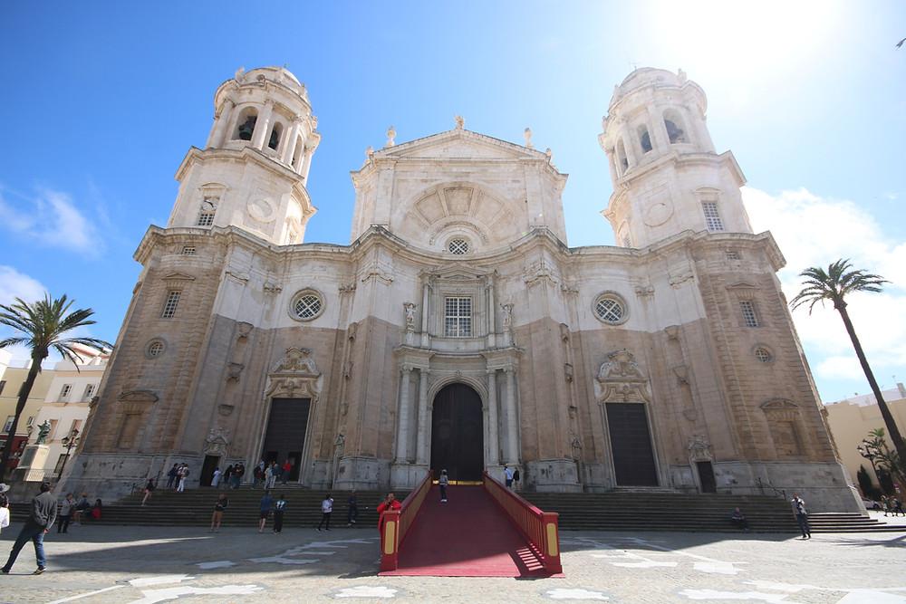 Spanish language, language learning, Seville